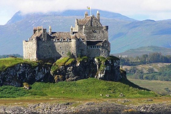 Highlands travel guide