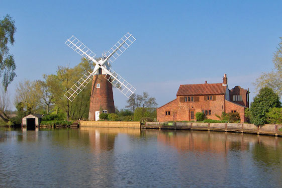 Norfolk travel guide