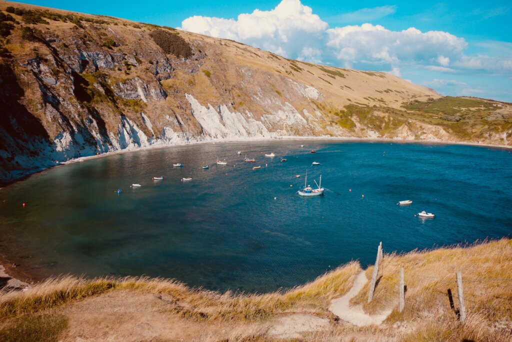 The Jurassic Coast, a day out in Dorset