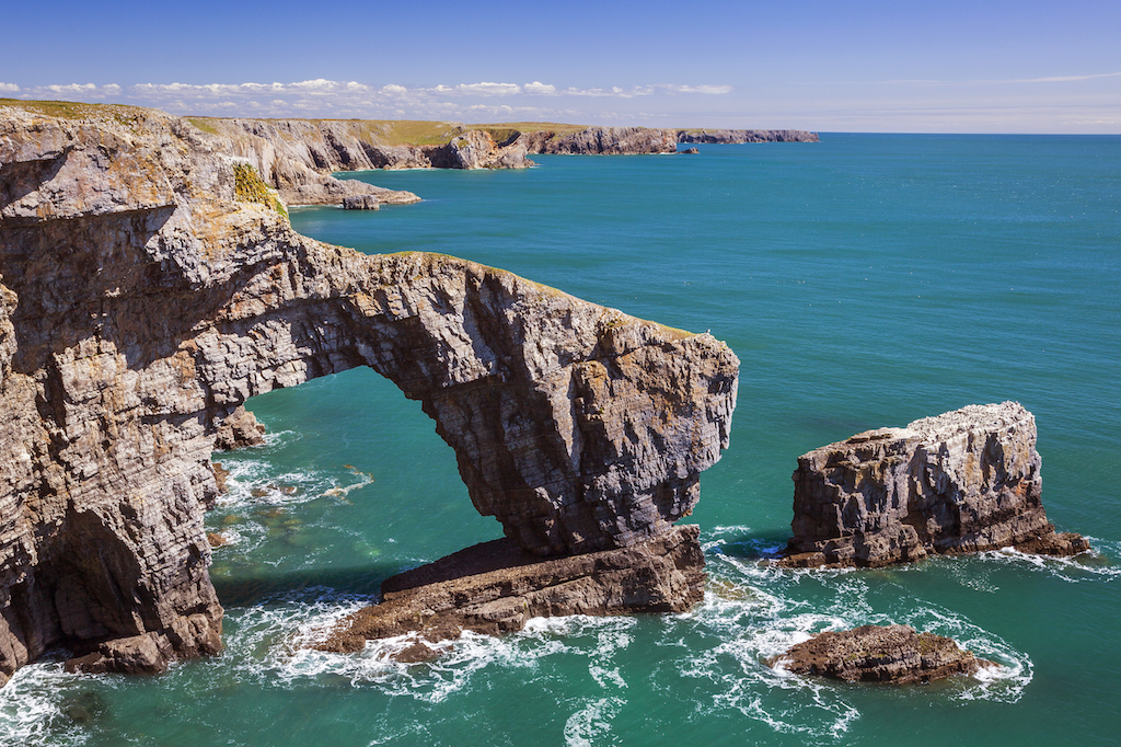 Wales travel guide