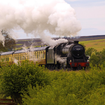 North York Moors travel guide