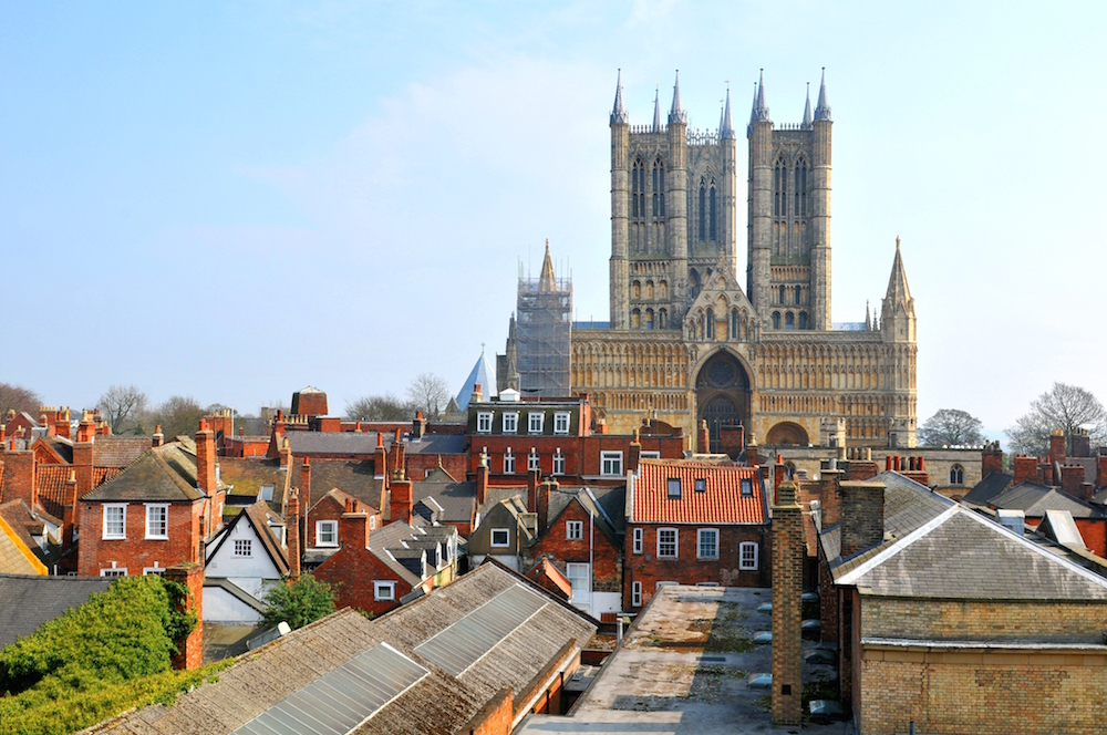 Lincolnshire travel guide