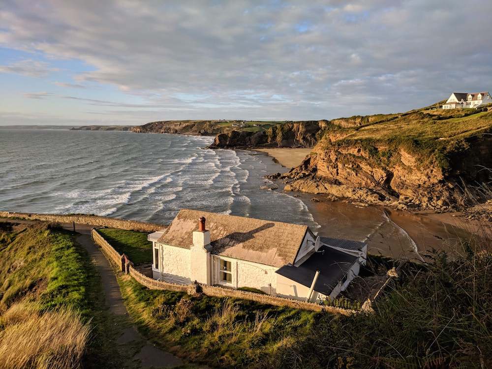 Pembrokeshire Coast travel guide