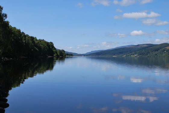 Loch Lomond and the Trossachs travel guide