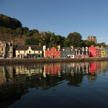 Argyll and Bute travel guide