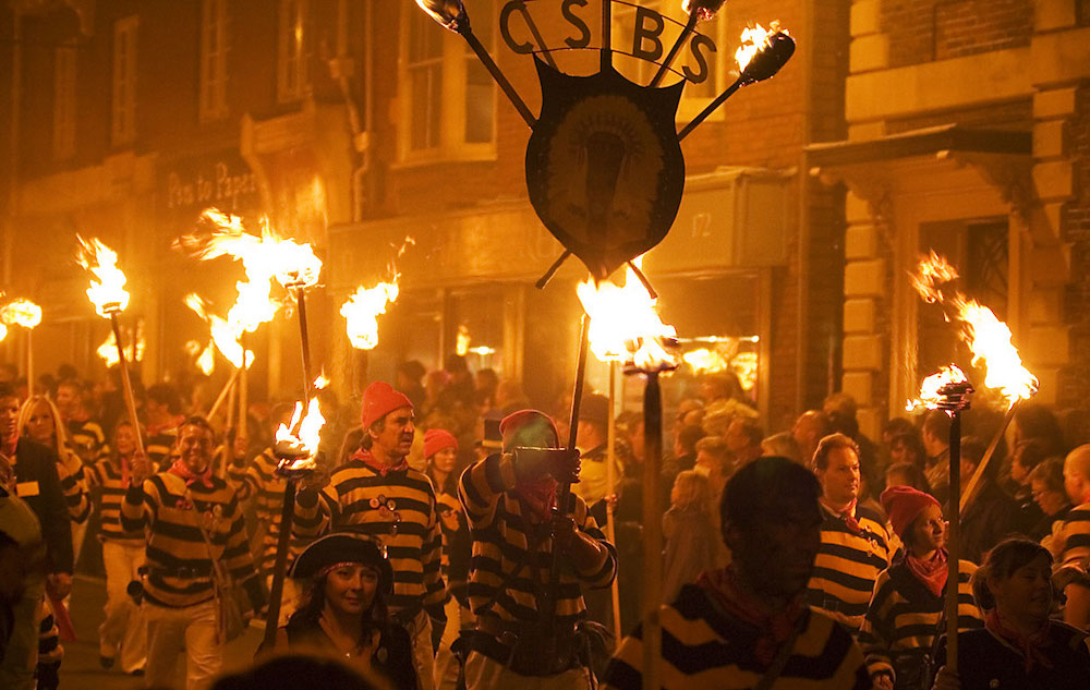 Lewes-Bonfire-Night