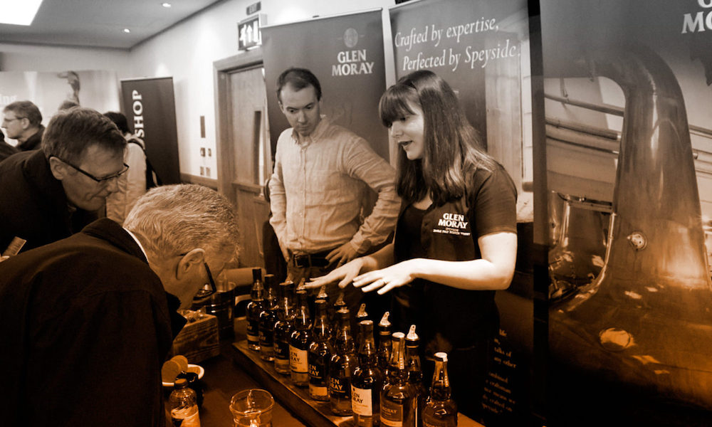 Glasgow's-Whisky-Festival