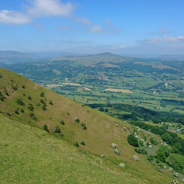 Brecon Beacons travel guide