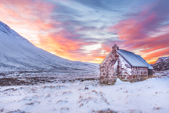 Cairngorms travel guide
