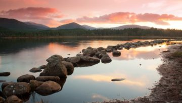 10 reasons you need to visit the Scottish Highlands