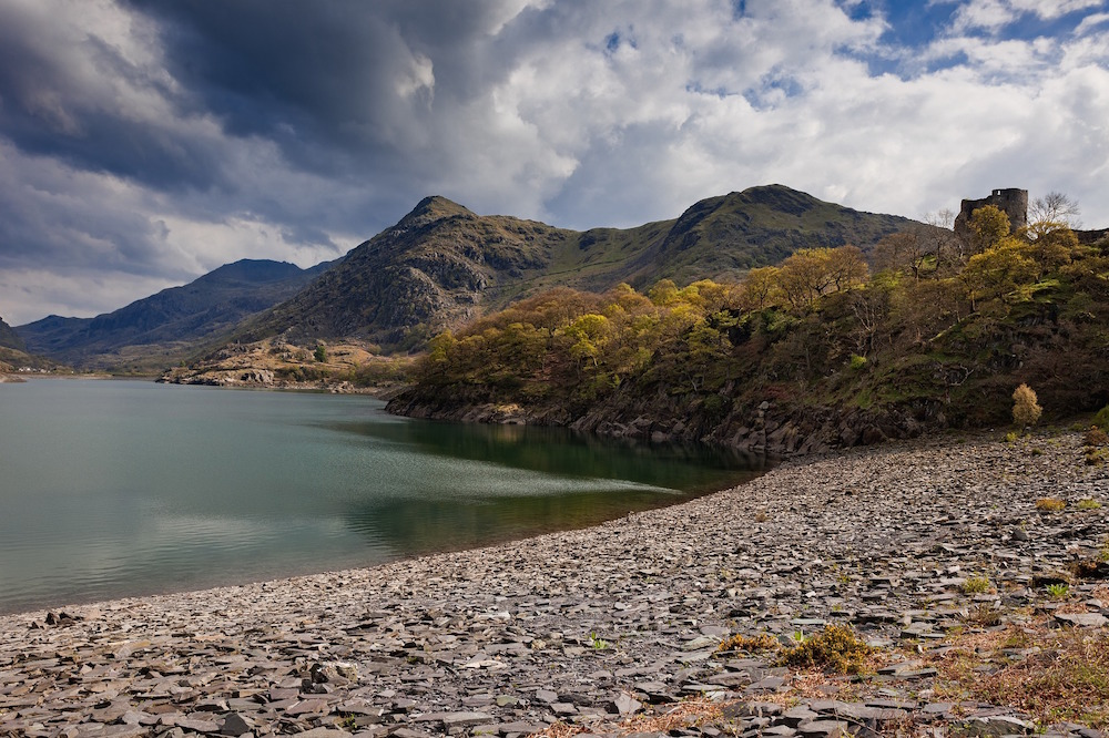 Snowdonia travel guide