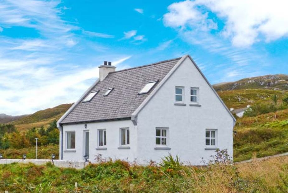 Isolated holiday cottages ulster