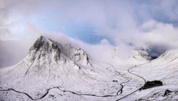 Best skiing in Scotland