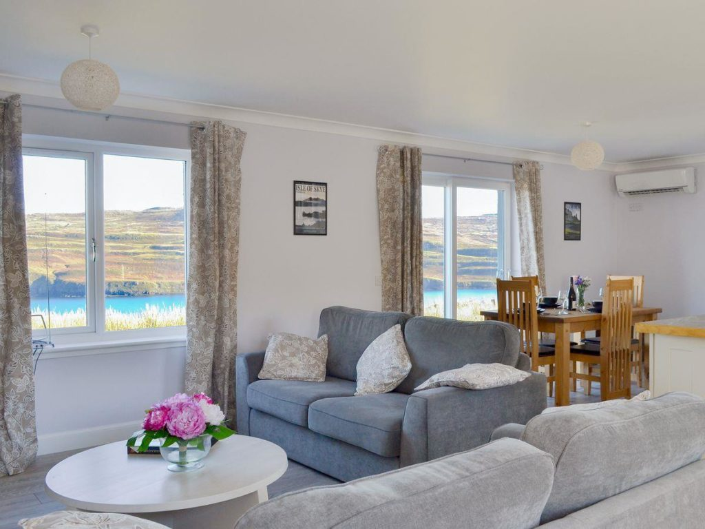 The best places to stay on the Isle of Skye