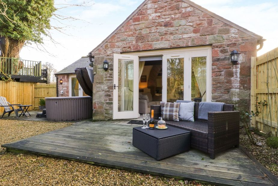 Cumbria Hot Tub Cottage