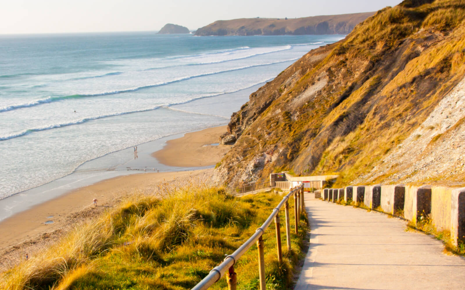 Save an average of £30 on Dog Friendly Cottages In Cornwall