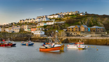 Best Pubs in Cornwall