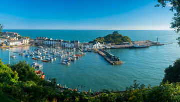 Best Pubs In Devon