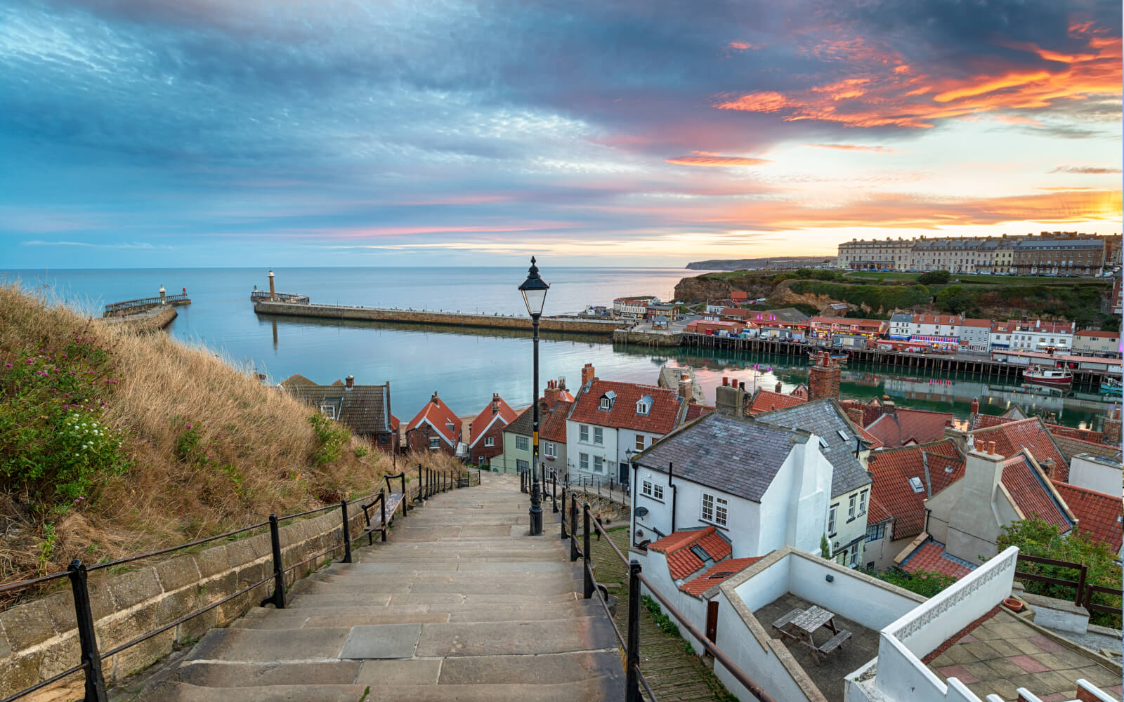 Holiday Cottages With Gardens In Whitby To Rent - Save up to 60%