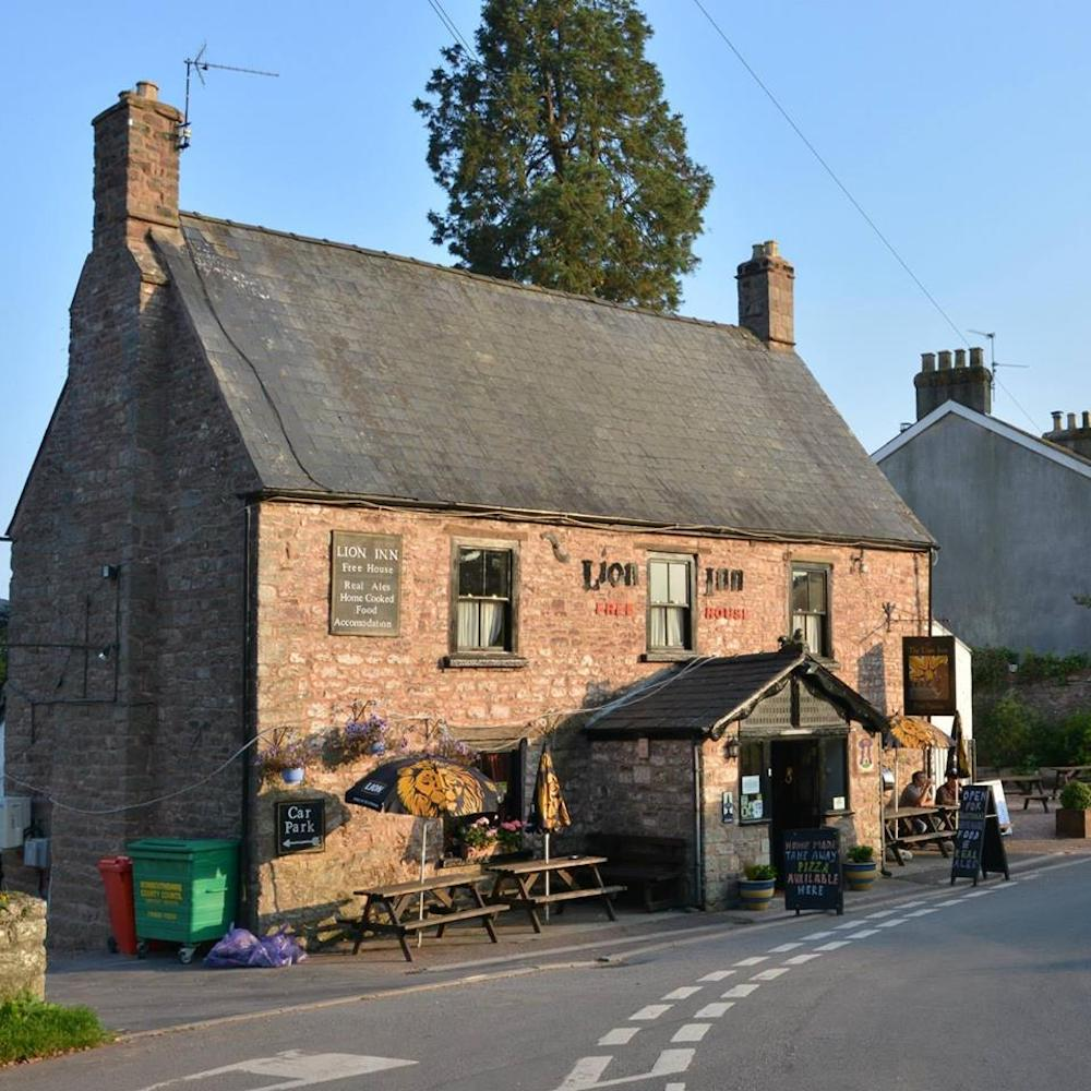 The Lion Inn Trellech