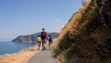 The Best Walks in Devon