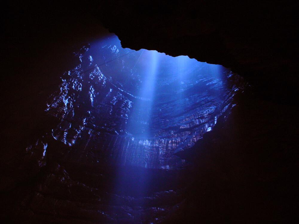 Clapham-via-Ingleborough-Caves-and-Gaping-Gill