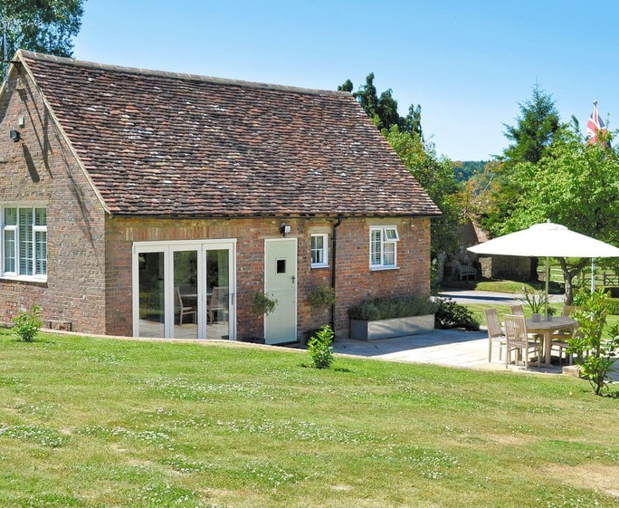 Udiam Farm Cottage, Rother District, East Sussex