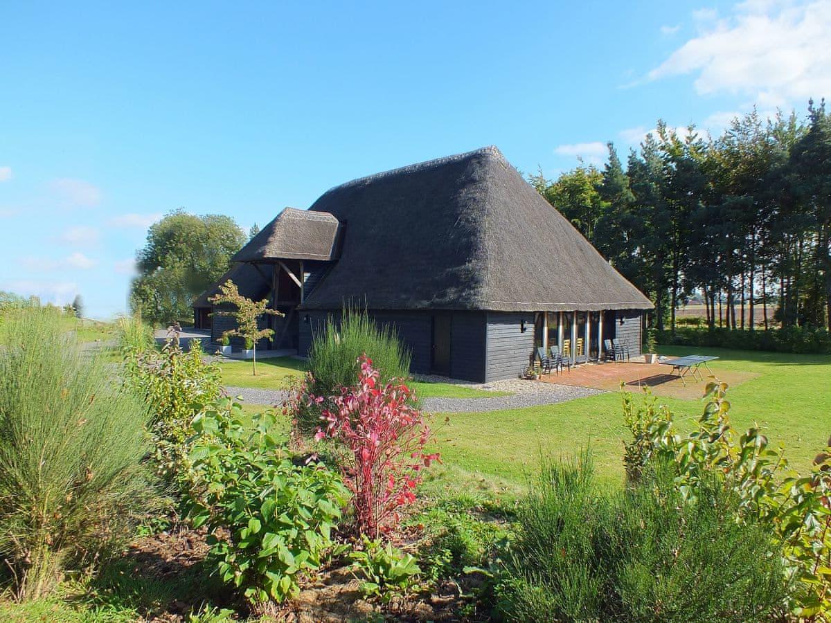 Great Higham Barn Complex, Doddington, Kent
