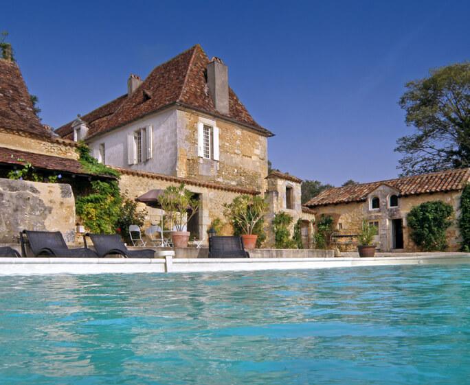 Chateau De Neveu