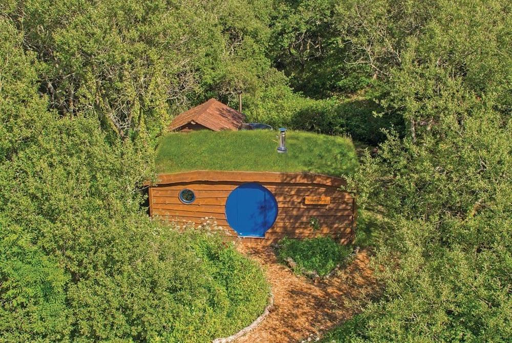 Florence Spring Hobbit House