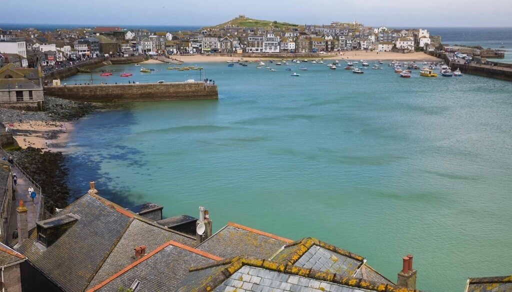 An overview of the beauty of Cornwall and Cornwall attractions