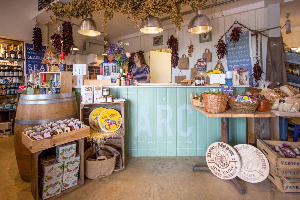 The Arc Food Store