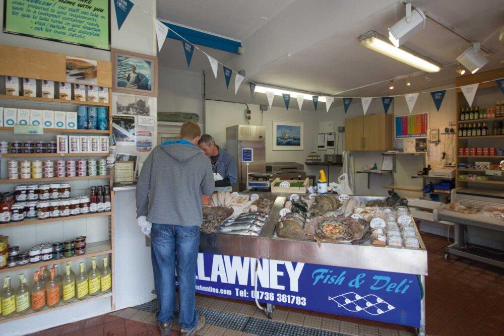 Trelawney Fish & Deli