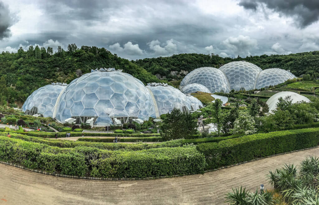 Last Minute Cottages in <span>Eden Project</span> - Save up to 60%