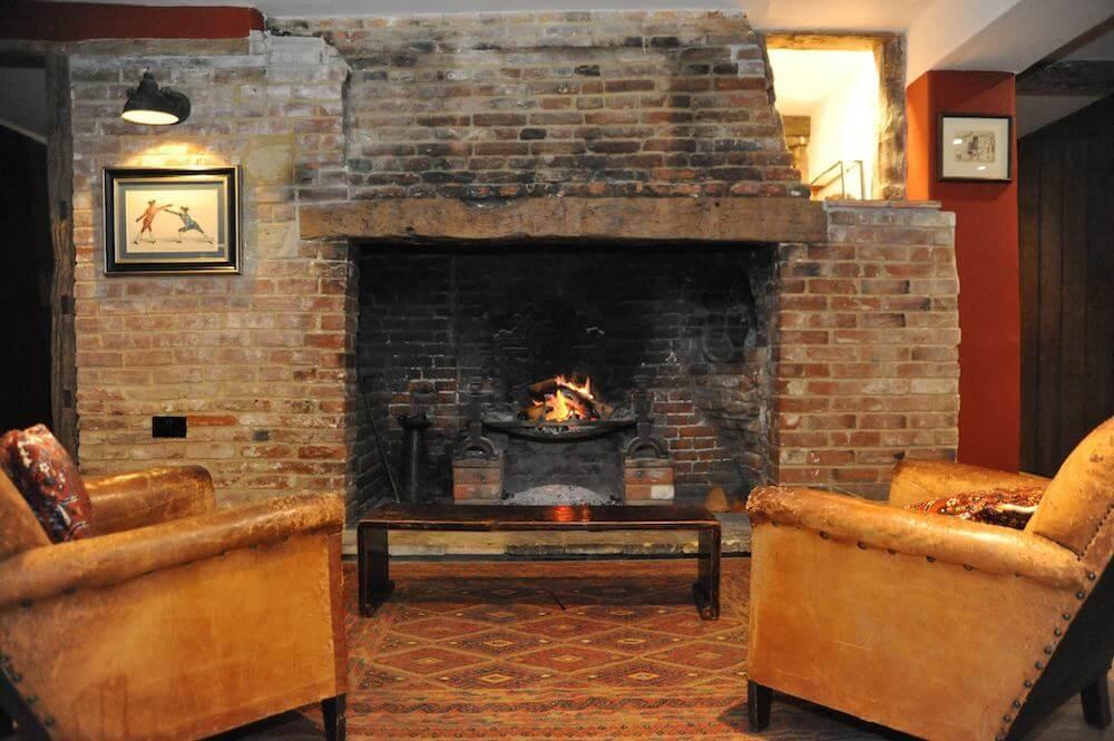 The Brisley Bell Inn