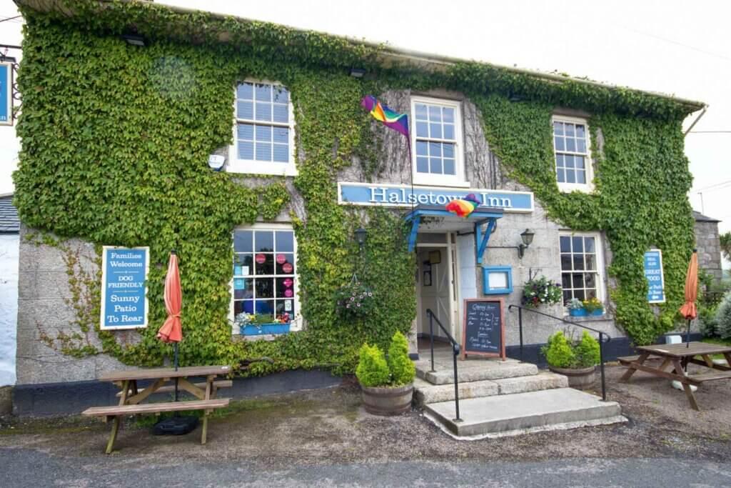 Halsetown Inn