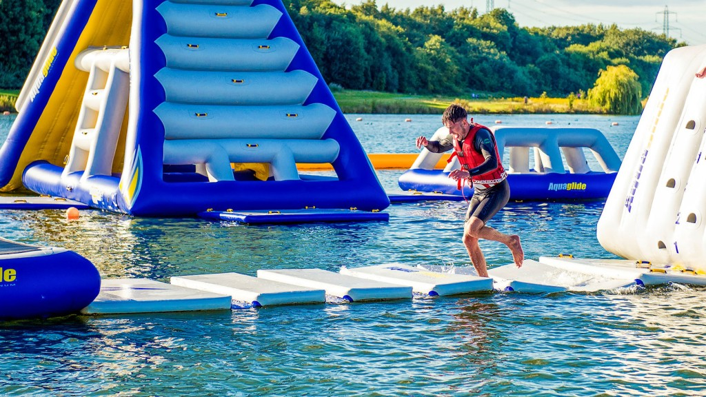 Sheffield Cable Water Ski