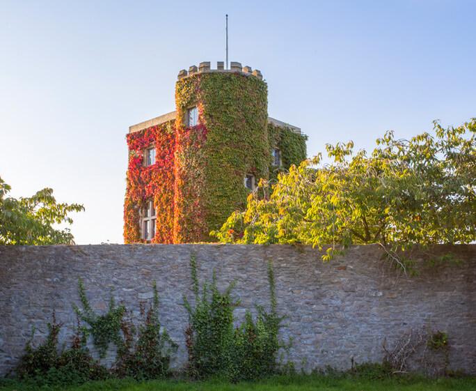 C17th Castle