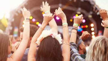 One of the best summer festivals in the UK