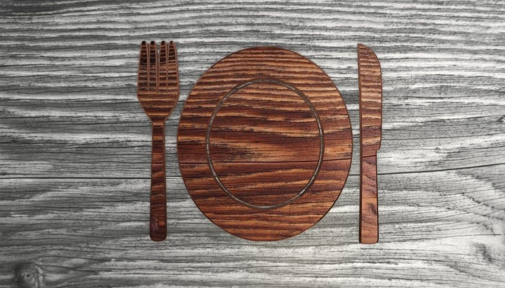 A sustainable restaurant to try