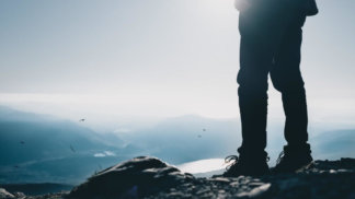 How to hike safely