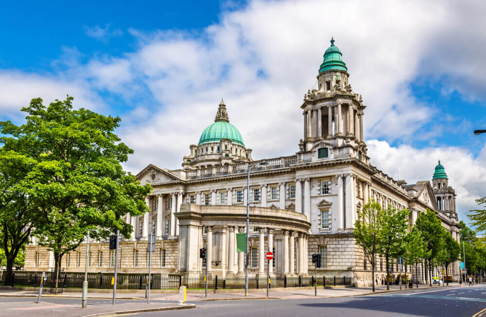 family holiday destinations uk, Belfast