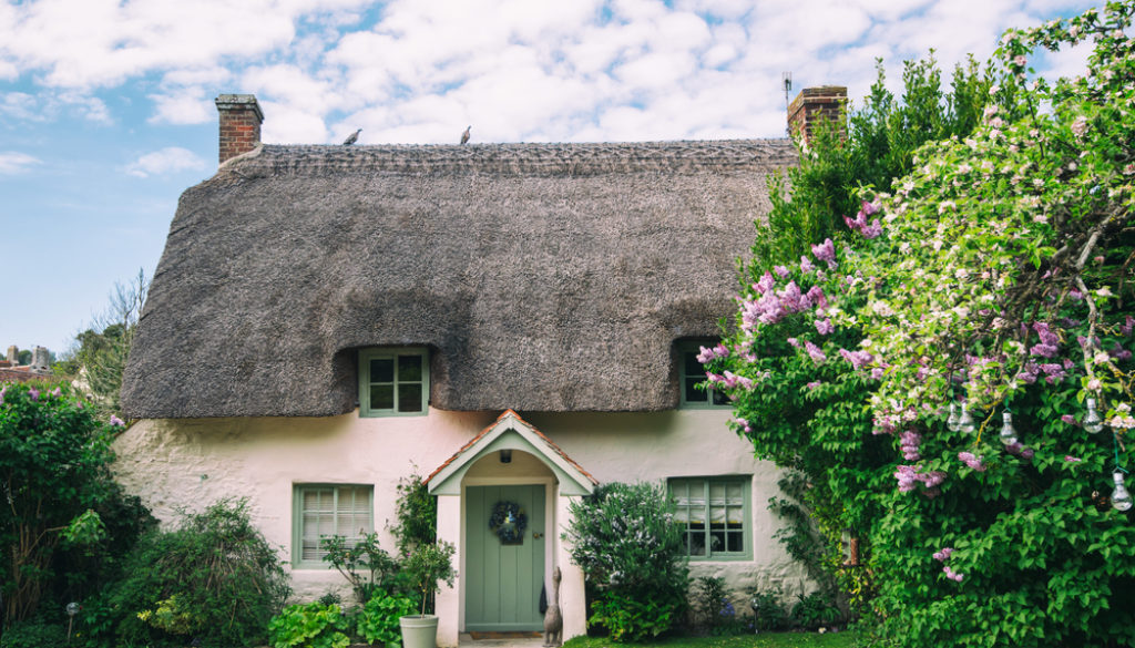 The 19 most popular holiday cottages in 2019