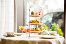 Best tearooms and country cafes in Britain