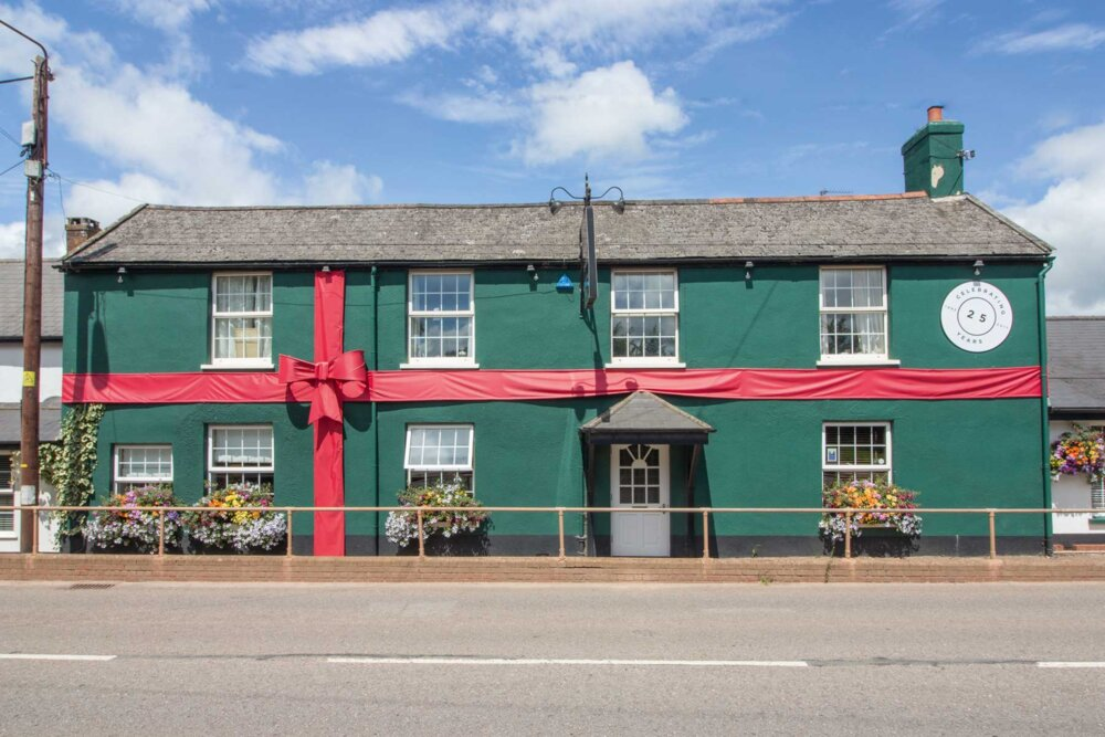 Devon Pubs