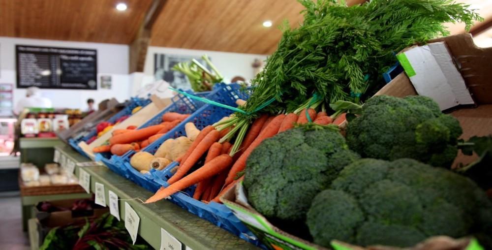 Stokeley Farm Shop