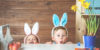 Best easter family holidays