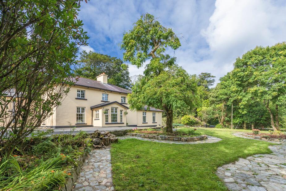 Connemara Country House