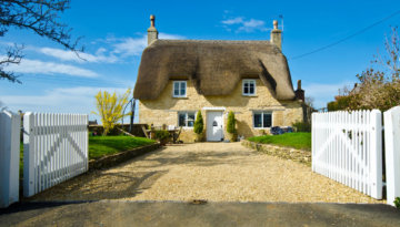 20 picturesque cottages to stay in 2020