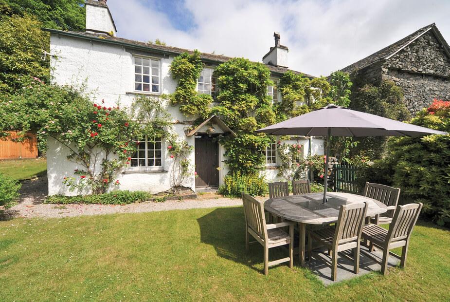 Beatrix Cottage